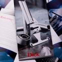 Die Fotos aus der Broschüre wurden ebenfalls von unserem Industriefotografen erstellt