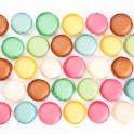 Macarons erfreuen sich in Deutschland immer größerer Beliebtheit