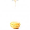 Die Macarons gibt es in allen erdenklichen Farben und Geschmackssorten