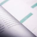 Unter anderem wurden folgende Leistungen erbracht: Satz, Reinzeichnung, Lektorat, Gestaltung der Titelseite und Druckvorstufe