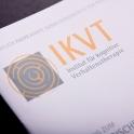 Logoentwicklung, Logogestaltung und Flyerumsetzung für das Institut für kognitive Verhaltenstherapie (IKVT)
