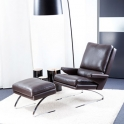Viele Möbel sind Designerstücke