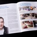 Auch zur Kundenbindung werden Kundenzeitschriften gerne genutzt, denn der Leser kann einen Bezug zum Unternehmen aufbauen.