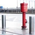 Für ein aufstrebendes Brandschutzbüro aus Köln durften wir am Flughafen Köln Bonn fotografieren