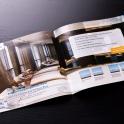 Unsere Werbeagentur war von Planung bis Druck dabei und hat den Kunden entsprechend beraten und unterstützt.