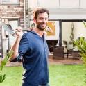 Neben Elektrowerkzeugen bietet Meister Werkzeuge auch Gartenwerkzeug an