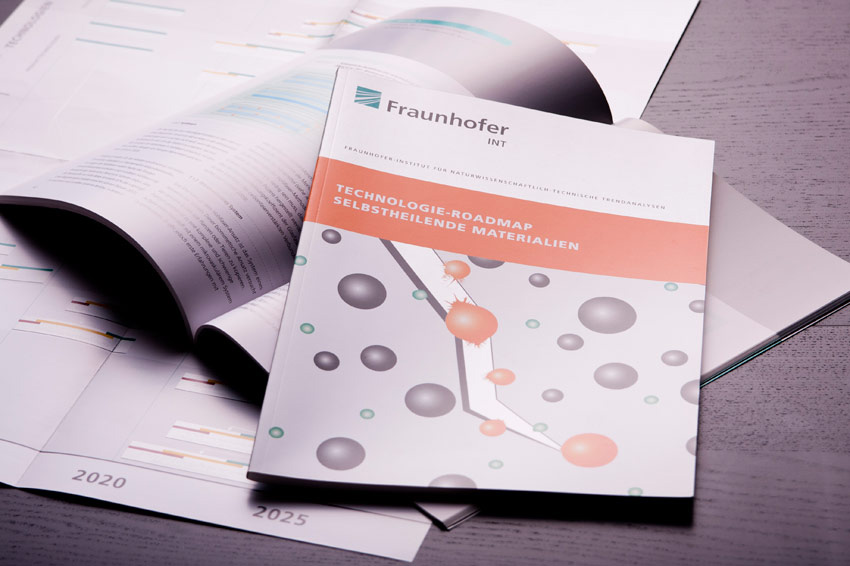 Fraunhofer Roadmap