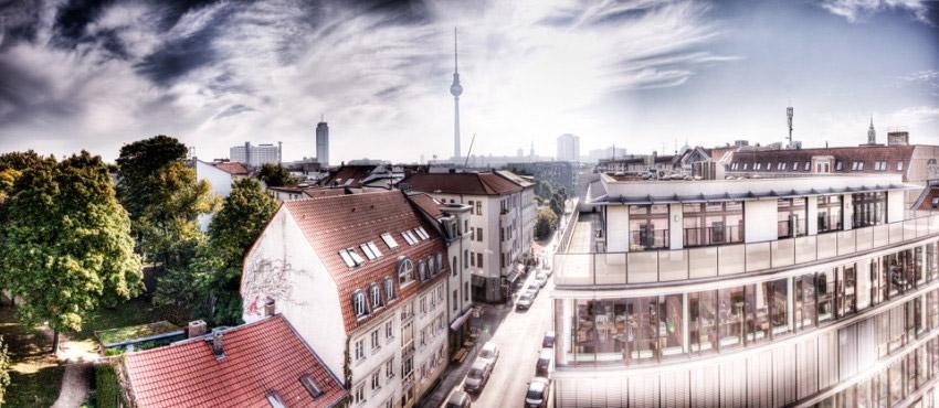 Architektur Fotografie - Dr. Schutz