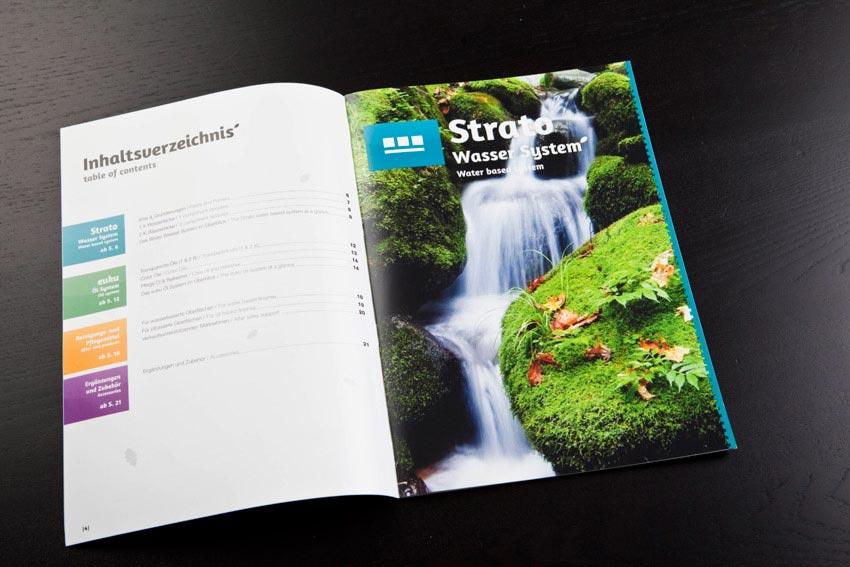 Eukula Broschüre
