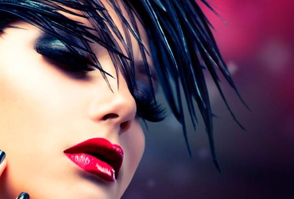 Bildbearbeitung Foto Retusche Beauty