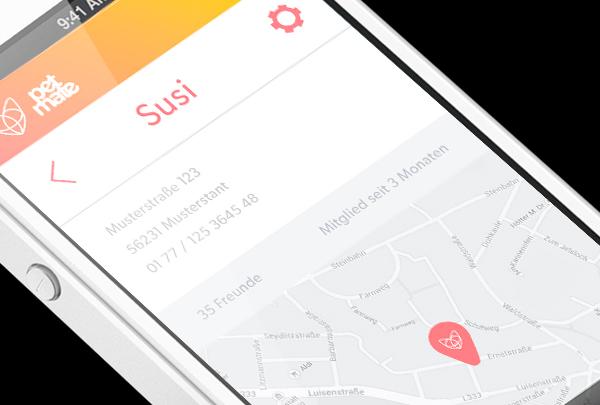 Professionelles App-Design