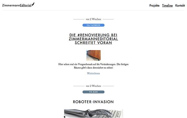 zimmermann-timeline