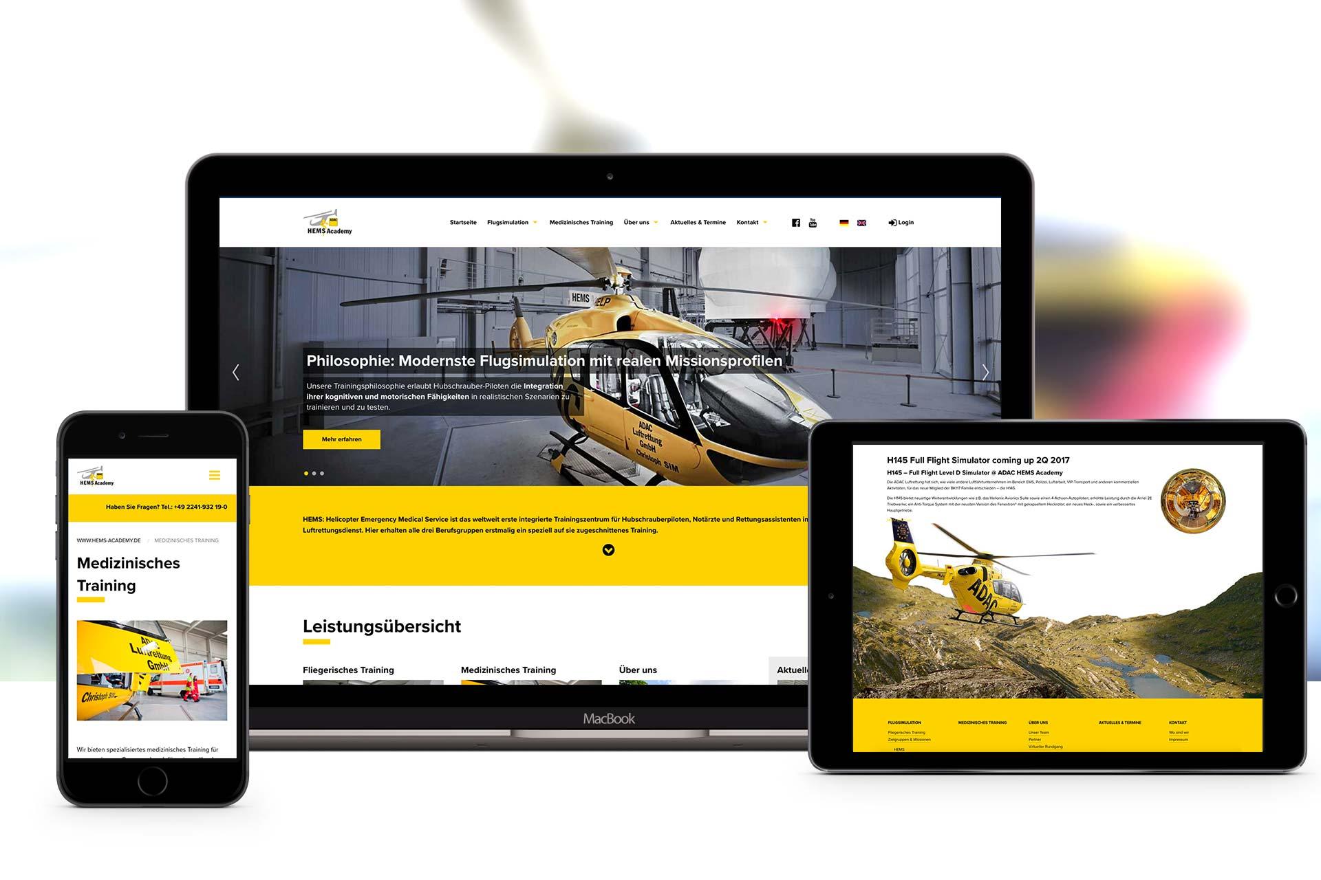adac-webseite-design