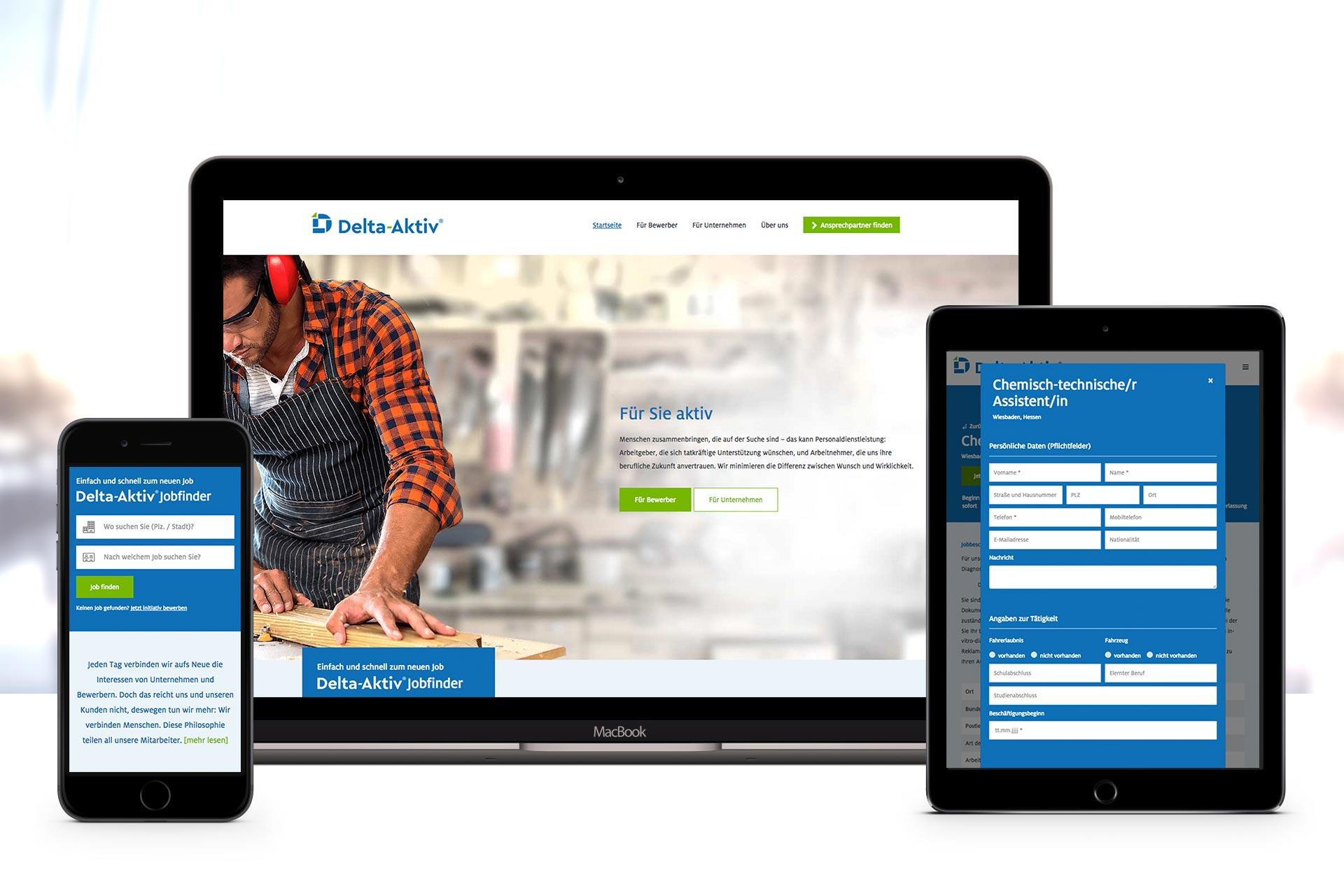 delta-aktiv-onlineportal-entwicklung