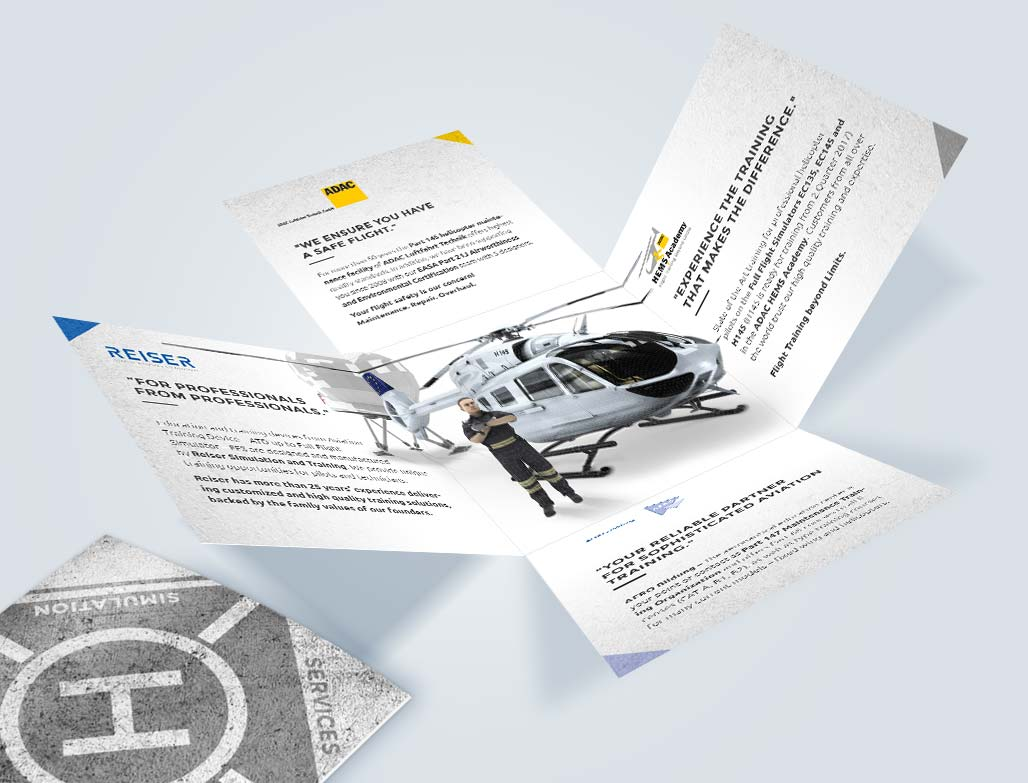 kreuzflyer-design-agentur